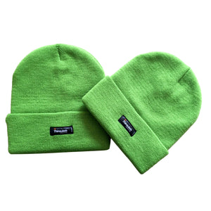 3M Thinsulated Beanies [Green]