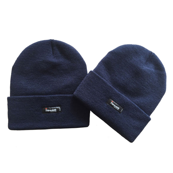 3M Thinsulated Beanies [Navy]