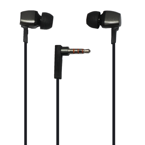 #1 FAN In-Ear Earbuds Earphone