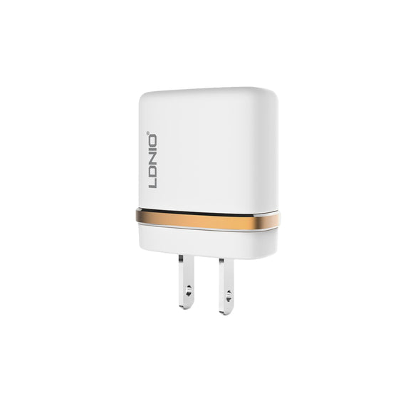 LDNIO Universal USB Smartphone Wall Charger