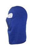 Full Face Balaclava Fleece Mask [Blue]