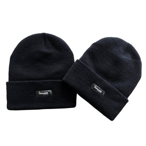 3M Thinsulated Beanies [Black]