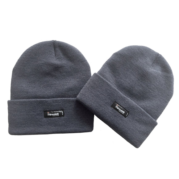 3M Thinsulated Beanies [Gray]