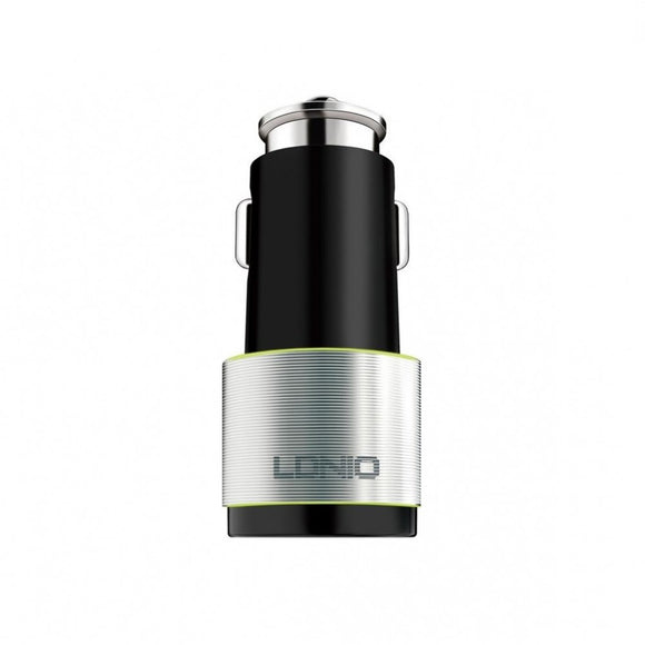 LDNIO Dual USB 4.2A High Speed Car Charger