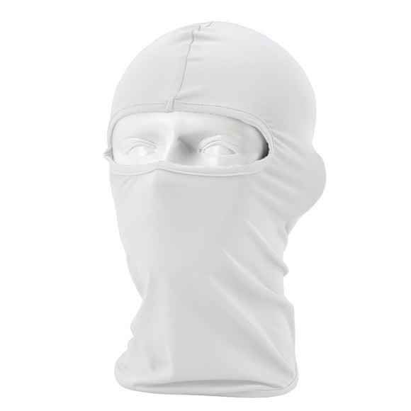 Summer Balaclavas Mask [White]