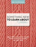 Something New to Learn About Cables Print + eBook