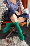 Hedera Helix socks by Jim Arnall-Culliford