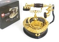 Music box, music plays when receiver is listed. A great Mother's Day gift