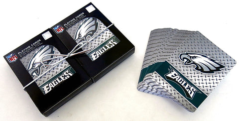 Philadelphia Eagles Playing cards 2 pack