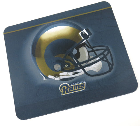 Los Angeles Rams Mouse Pad
