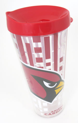 Arizona Cardnals Tumbler