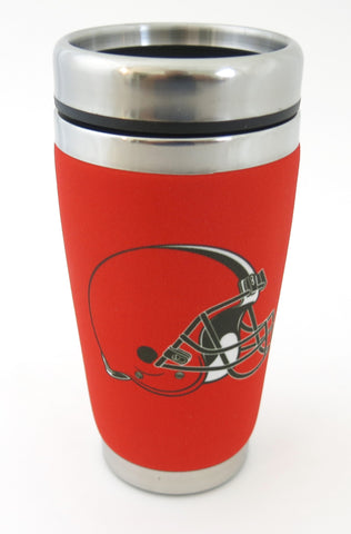 Tampa Bay Buccaneers ultimate tumbler neoprene and stainless steel construction