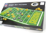 Green Bay Packers checker set.. A great Mother's Day gift