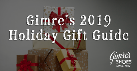 Gimre's 2019 Holiday Gift Guide