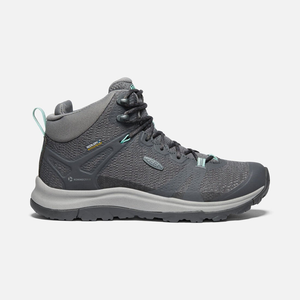 Keen Women's Terradora II Waterproof Boot