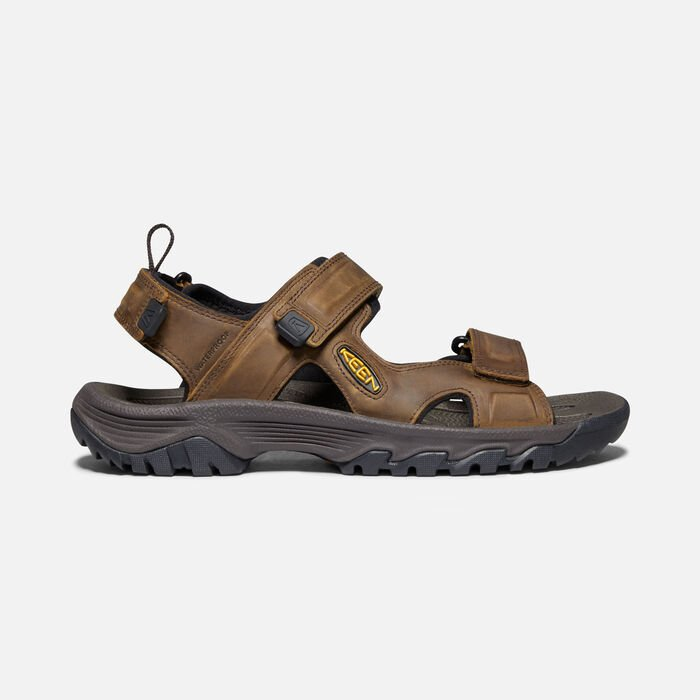 Keen Men's Targhee III Open Toe Hiking Sandal