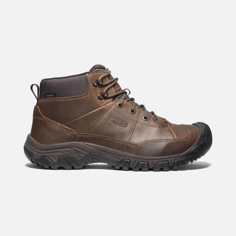Keen Men's Targhee III Chukka Waterproof Hiking Boot