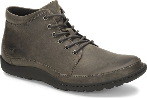 Born Men's Nigel Boot in Grey
