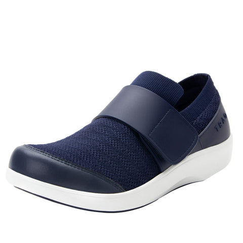 Alegria Traq Qwik Navy Waves