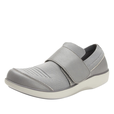Alegria TRAQ Qwik Peeps in Dove Grey