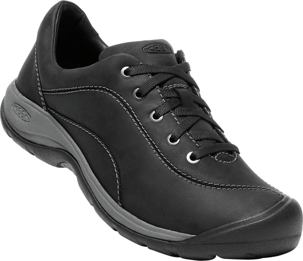Keen Women's Presidio II in Earth & Black