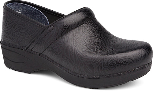 Dansko XP 2.0  Floral Tooled Leather