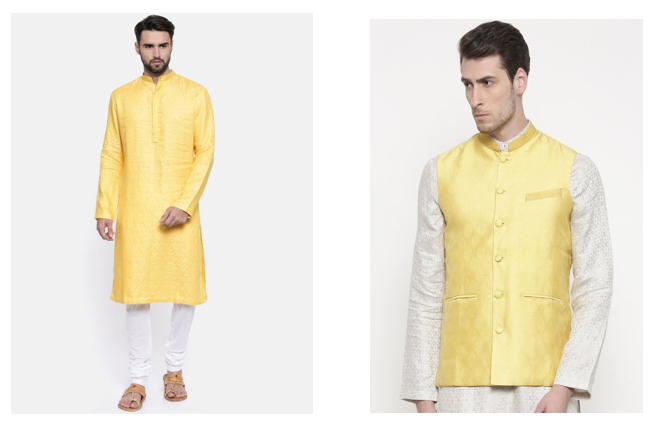 430720b49f A Complete style guide for the Indian Groom – Mayank Modi Fashions