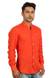 Orange Shirt - MM0454