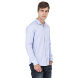 Light Blue Shirt - MM0532