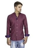 Red Chex Shirt - MM0547