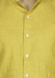 Yellow Shirt - MM0549
