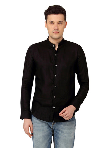 Black Shirt - MM0587
