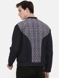 Quilted Retro Bumber Jacket - MMBJ005