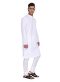 Chicken work kurta - MMK0102