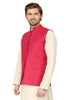 Reversible Nehru Jacket - MMRNJ001