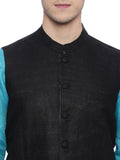 Reversible Nehru Jacket-MMRNJ008