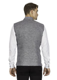 Grey Chex Modi Jacket - MMWC030