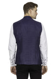 Royal Blue Jacket - MMWC032