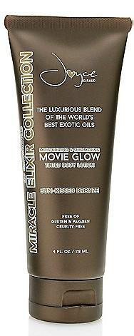 Movie Glow Tinted Body Lotion