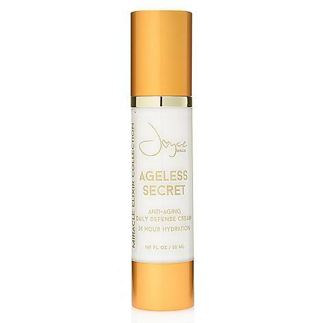 Pure4 Ageless Secret Daily Defense Cream - Joyce Miracle Elixir Collection
