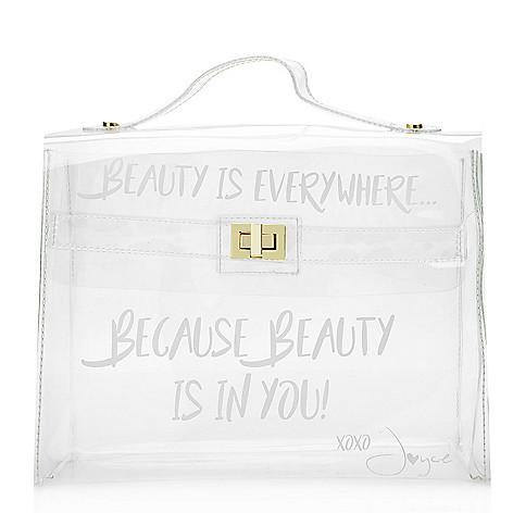 Joyce's Designer Beauty Bag