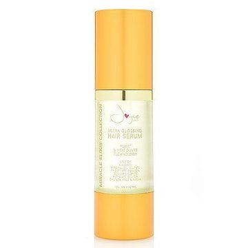Pure4 Hair Serum with HeatGuard Technology - Joyce Miracle Elixir Collection