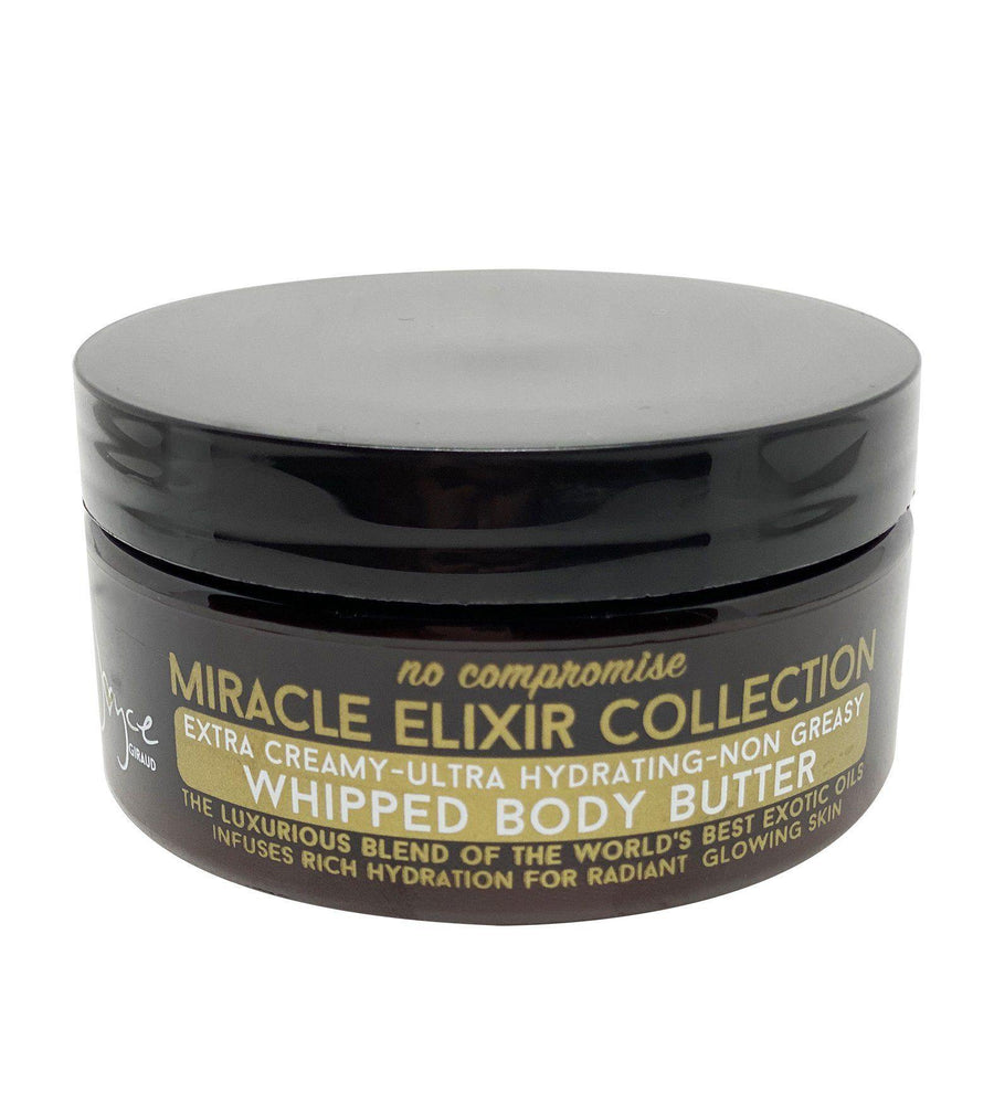 Whipped Body Butter - Passion Fruit