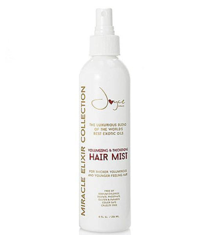 Volumizing & Thickening Hair Mist