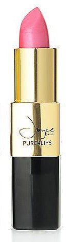 "Pure4 Lipstick ""UN4GETTABLE"" PINK - Joyce Miracle Elixir Collection"