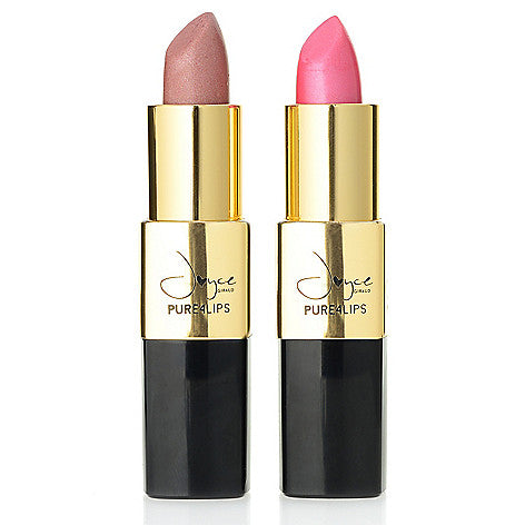 Pure4 Lipstick Duo