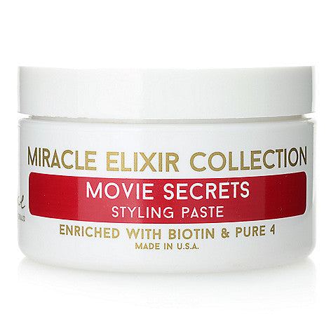 Movie Secrets Styling Paste - Joyce Miracle Elixir Collection