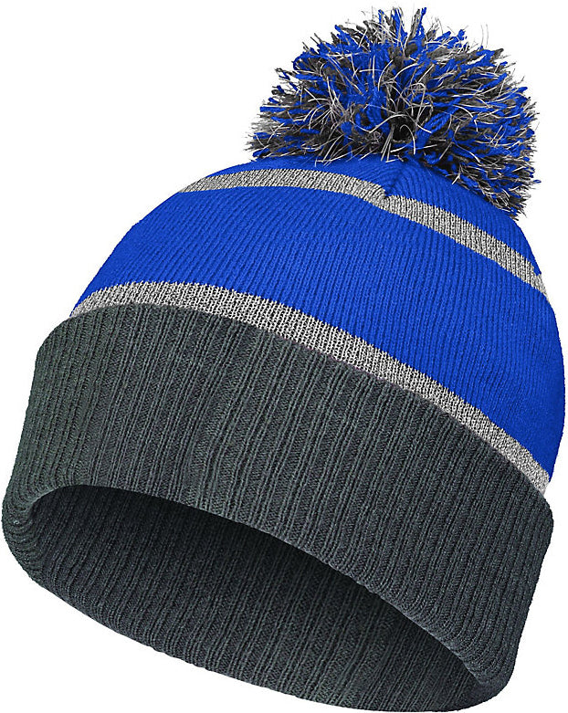 Holloway Reflective Beanie 10 Colors Available - AtlanticCoastSports