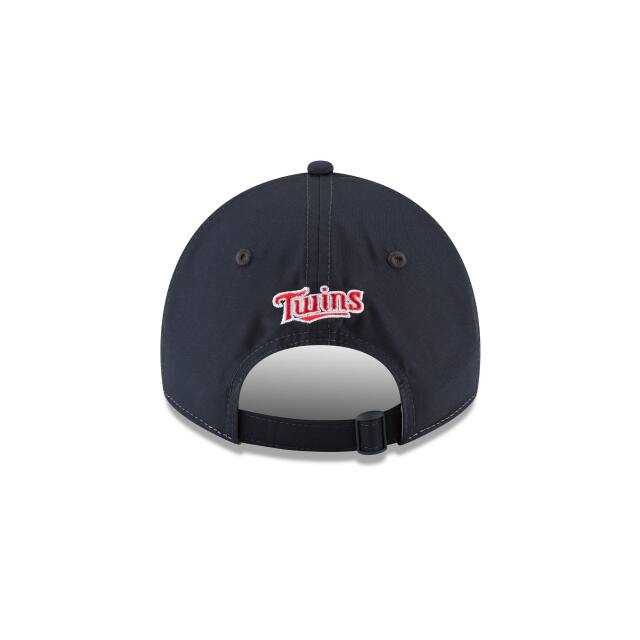 MLB18 BP 920 Minnesota Twins Mlb18 Bp 9Twenty Adjustable - AtlanticCoastSports