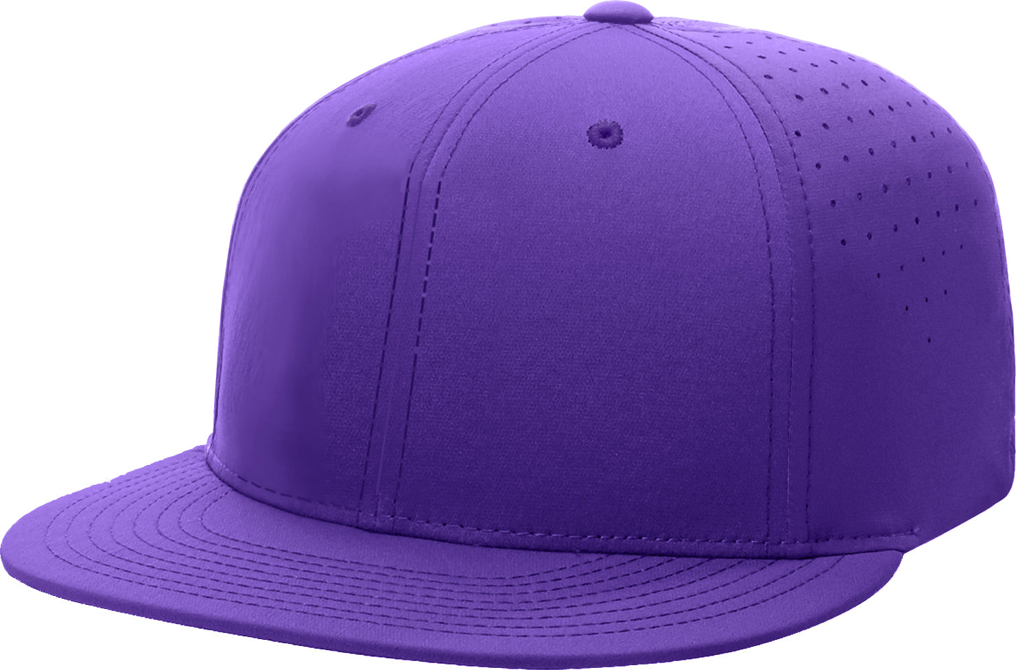 Richardson PTS30 SOLID COLORS R-Flex Cap 15 Color to Choose (EMBROIDERY AVAILABLE) - AtlanticCoastSports